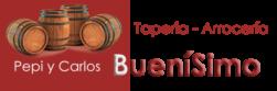 Taperia Buenisimo